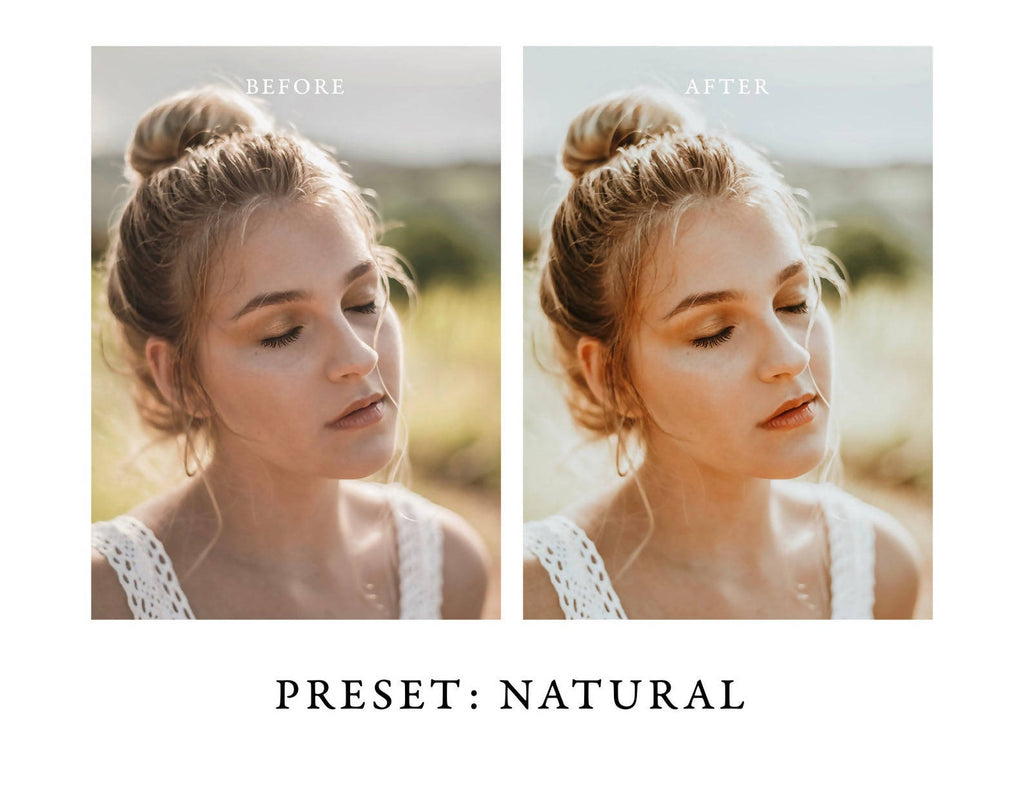 Vibrant and Moody Lightroom Presets Pack 1 for Desktop & Mobile