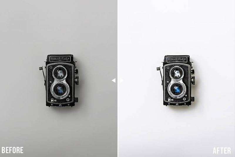 Product Photography Lightroom Presets by Presetsh Lightroom Presets Presetsh