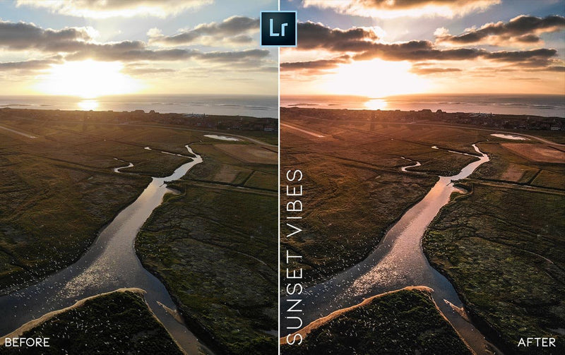 MOBILE + DESKTOP Lightroom Presets Bundle / by @guillepixl - VOL. 1 Lightroom Presets @guillepixl