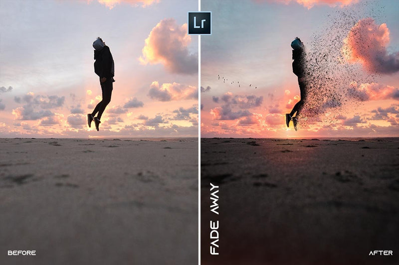 MOBILE + DESKTOP Lightroom Presets Bundle / by @guillepixl - VOL. 2 Lightroom Presets @guillepixl