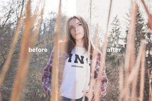 Portrait lightroom Presets Lightroom Presets Visuals Kingdom