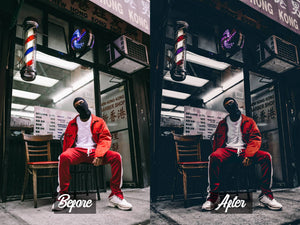 Absolute Lightroom Presets by Stylish Lightroom Presets stylish
