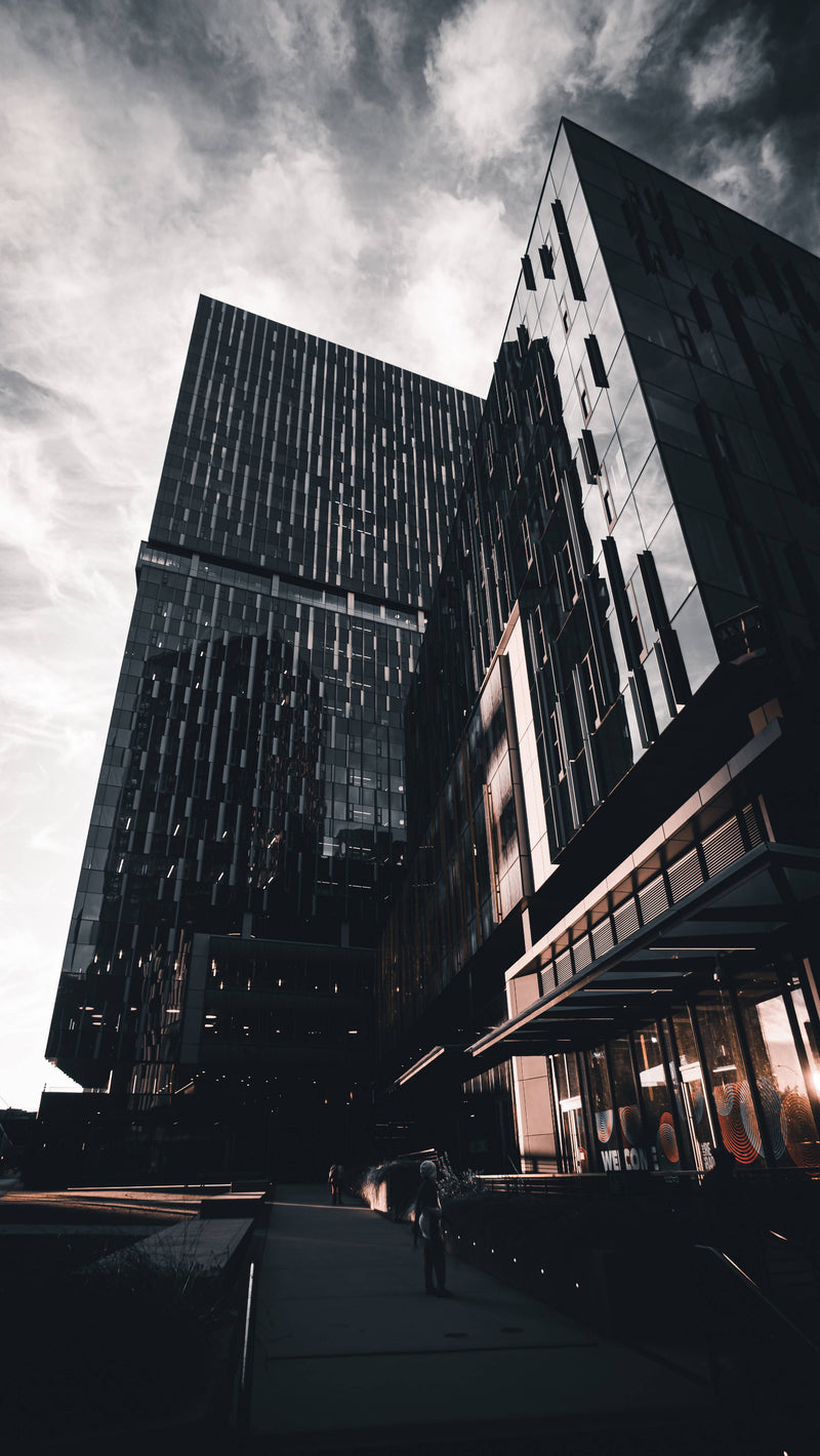 Blvck 2.0 | Mobile Lightroom Preset