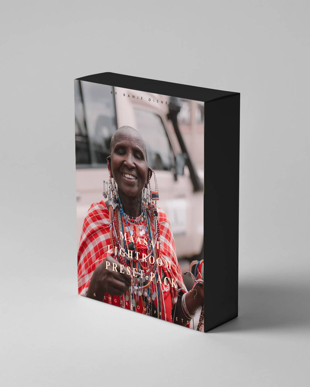 Maasai Desktop Lightroom Preset Lightroom Presets Banje Disney