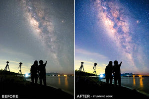 Astro Lightroom Presets DESKTOP + CAMERA RAW Lightroom Presets Presetsh