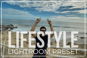 Lifestyle Preset Lightroom by Carlos Garces Lightroom Presets Carlos Garces