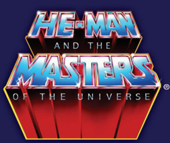 He-man Masters of Universe