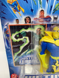"Justice League Unlimited ""DR. FATE"""