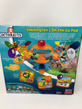 Octonauts Shellington's On-the-go Pod