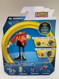 Dr. Eggman from Sonic the Hedgehog
