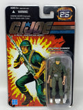 G.I. Joe 25th Anniversary 'Rock 'N Roll' Machine Gunner