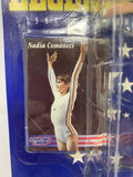 Starting Lineup Timeless Legends: Nadia Comaneci 1996