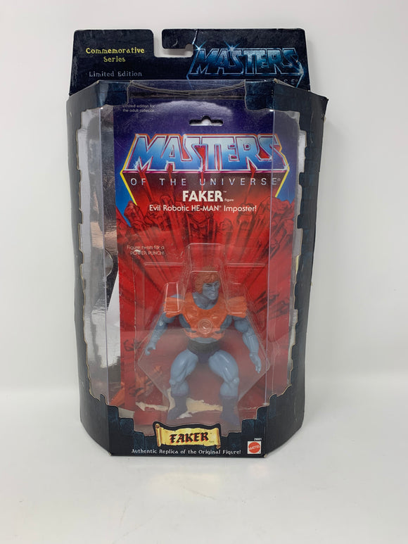 He-Man Limited Edition 2000 Commemorative Series