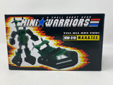 Mini Warriors MW-01B M.A.N.A.T.E.E.
