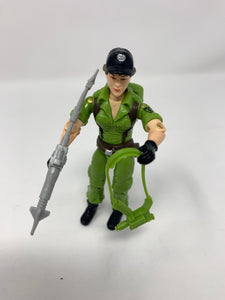 G.I. Joe LADY JAYE (1985) v.1
