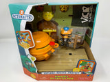Octonauts Kwazii's On-the-go Pod