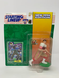 Starting Lineup: Steve Young 1994