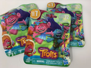 Trolls Blind Bag Series 7