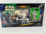 Star Wars The Cantina at Mos Eisley with Sandtrooper and Patrol Droid