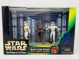 "Star Wars The Power Of The Force ""Death Star Escape"""