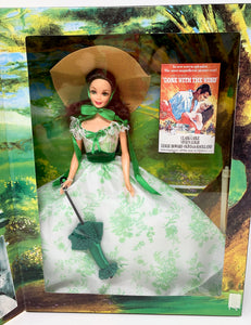 "Collector Barbie ""Gone with the Wind"" Scarlett O'Hara"