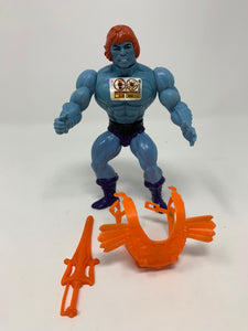 "He-Man Masters Of The Universe 1981 ""FAKER"" (RARE)"