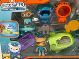 Octonauts Kwazii 's Shark Adventure