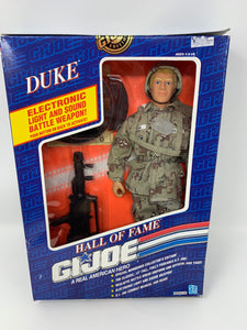 "GI Joe ""Duke"" 12"" Action Figure"