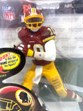 "McFarlane ""Robert Griffin III"" Washington Redskins Home Jersey 2012"