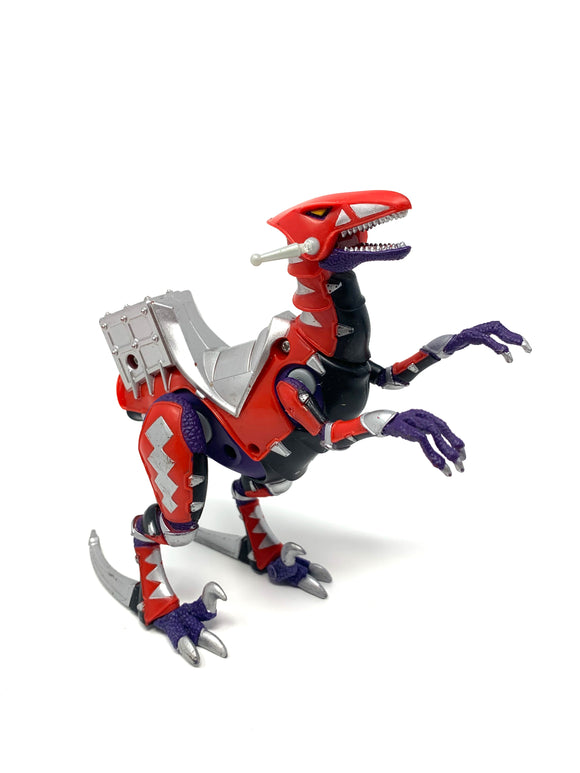 Mighty Morphin Power Rangers Dino Thunder RAPTOR 2003
