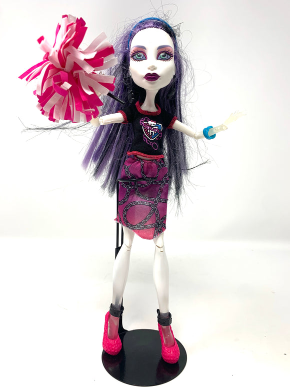 "Monster High ""Spectra Vondergeist"" Ghoul Spirit"