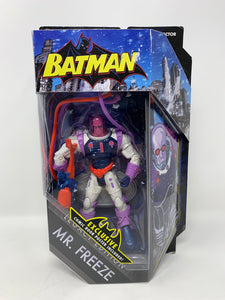 "Batman Legacy Edition ""MR.FREEZE"""