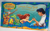 The Little Mermaid 3D Game