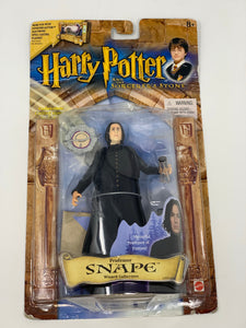 Harry Potter and the Sorcerer's stone: Professor Snape