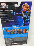 "Marvel Legends Fantastic Four ""Marvel's Invisible Woman"""