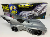 Batmobile with Missile Detonator Legends of Batman