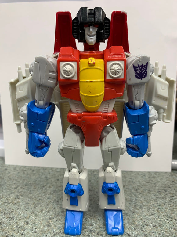 "Hasbro Mashers ""Starscream"""