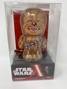 Star Wars Chewbacca Wind Up Collectible