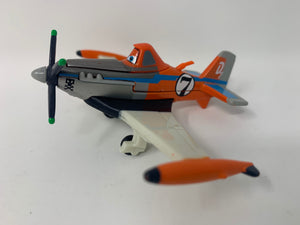 "Disney Pixar's Planes ""Super Charged Dusty"""