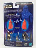 Star Wars Attack of the Clones Royal Guard (Coruscant Security)