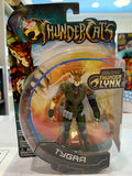 ThunderCats Tygra Action Figure