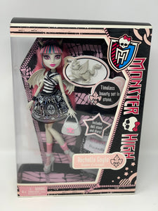 "Monster High ""Rochelle Goyle"" First Wave"
