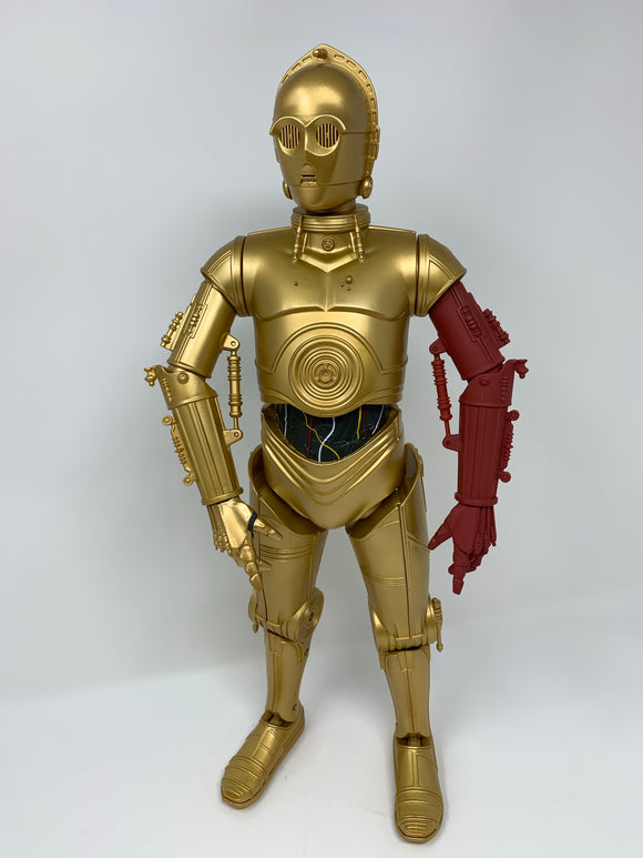 Thinkway Interactive C3PO Droid