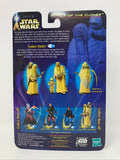 Star Wars Attack of the Clones Tusken Raider with Child