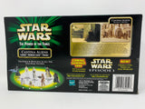 "Star Wars The Power Of The Force ""Cantina Aliens"""