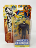 "DC Super Heroes Justice League Unlimited ""WILDCAT"""