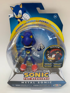 NEW! Metal Sonic from Sonic the Hedgehog