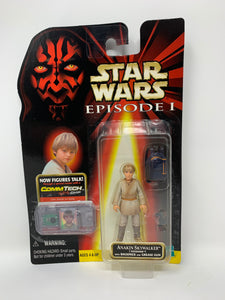 "Star Wars Episode 1 ""Anakin Skywalker"" (Tatooine)"