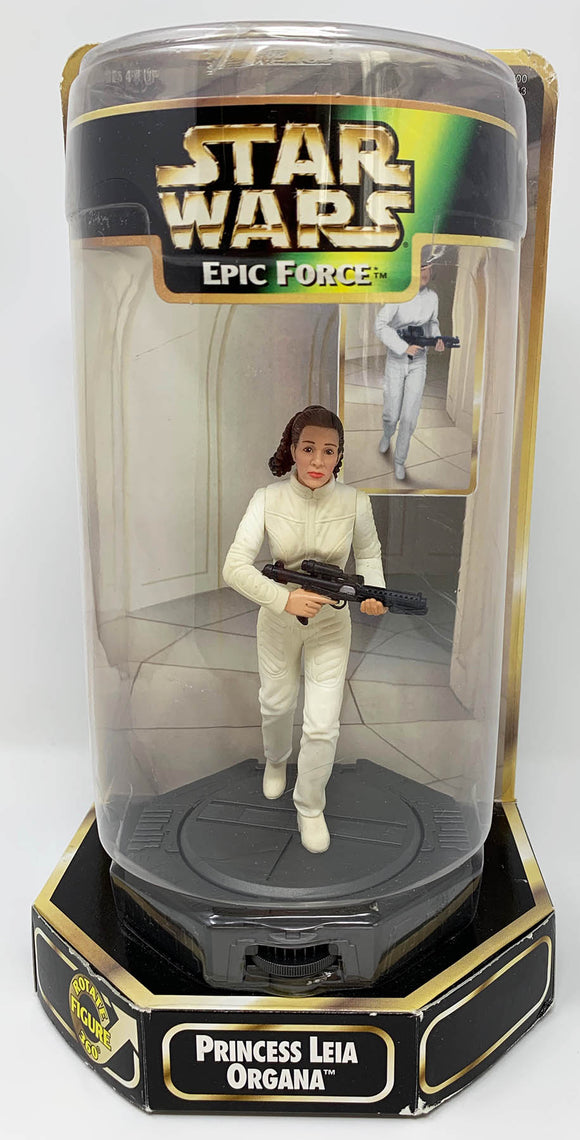 Star Wars Epic Force Princess Leia Organa