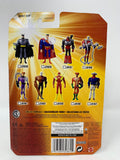 "DC Super Heroes Justice League Unlimited ""ROCKET RED"""